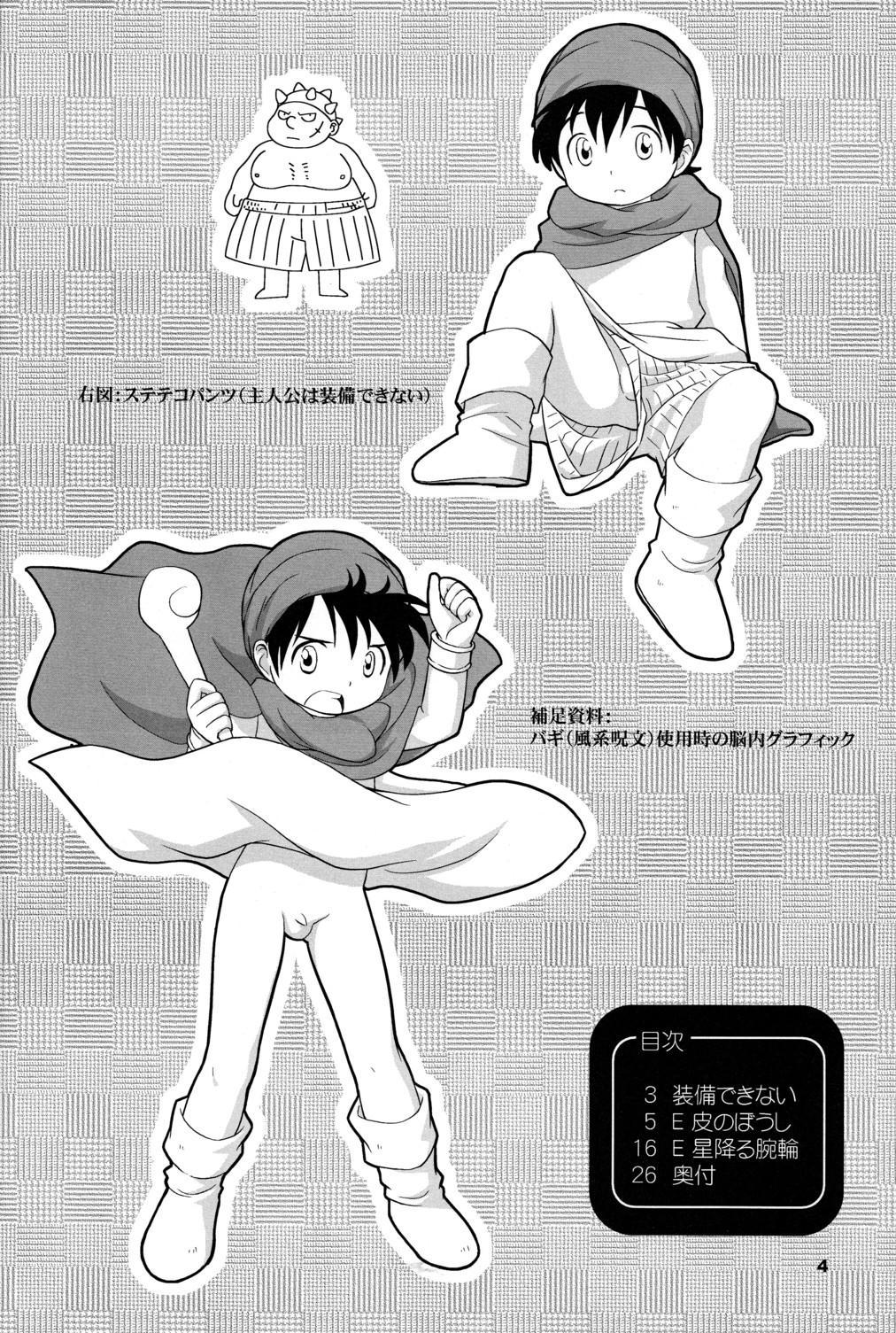 Hoshifuru Seisui 3
