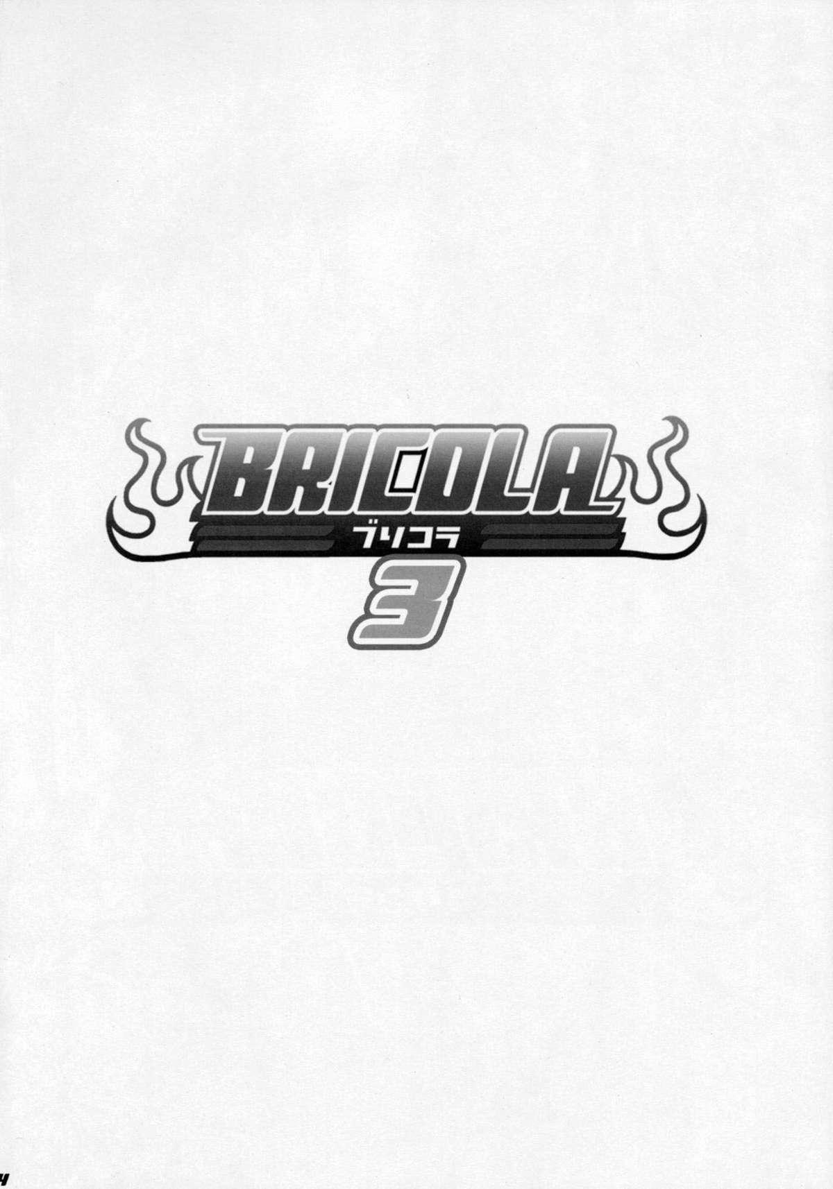 BRICOLA 3 4