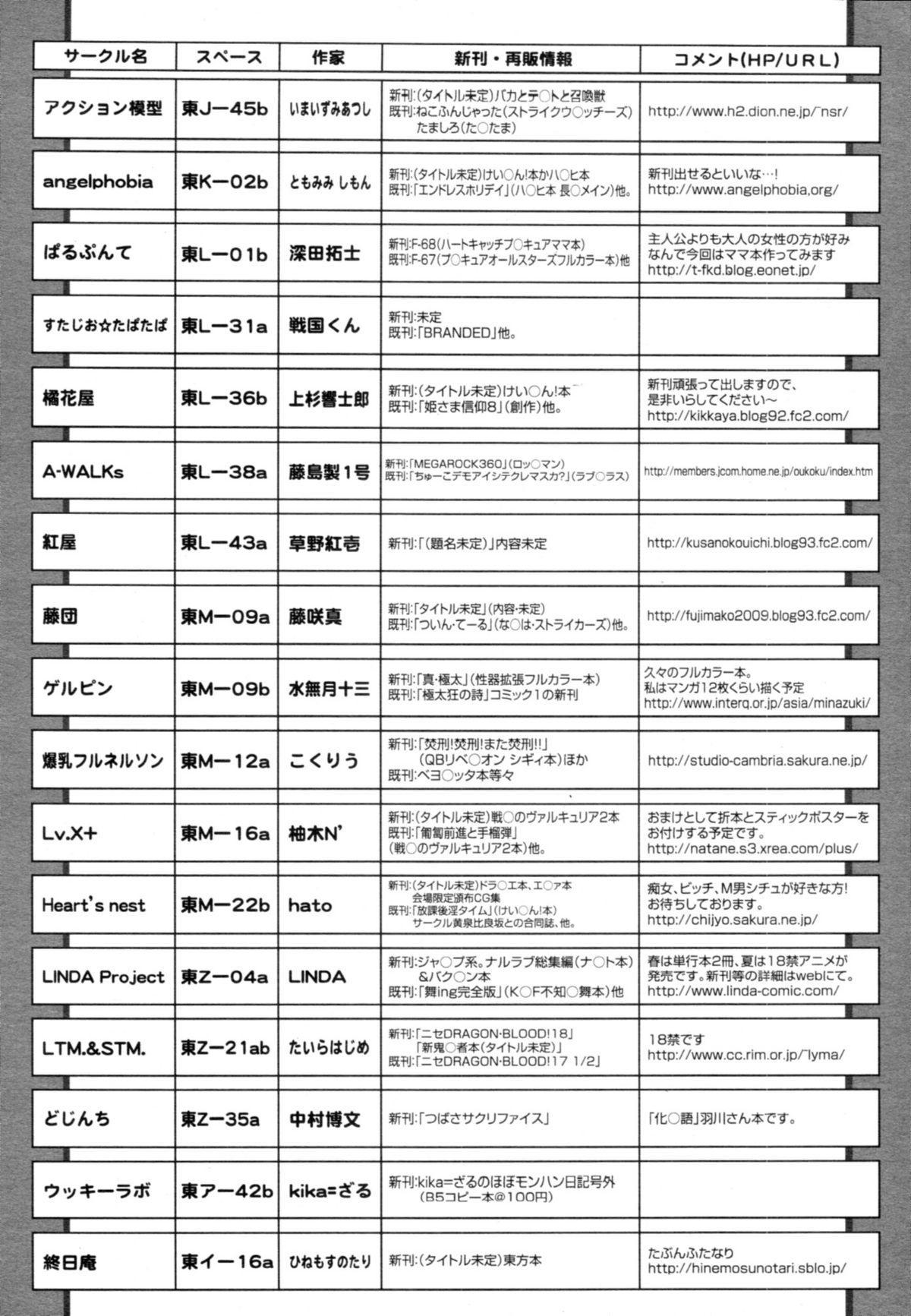 COMIC Tenma 2010-08 416