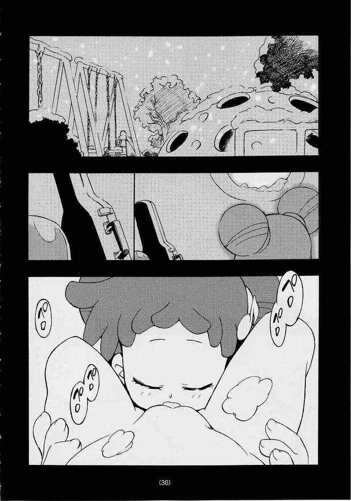 Dormi EXPERT DASH!! 34