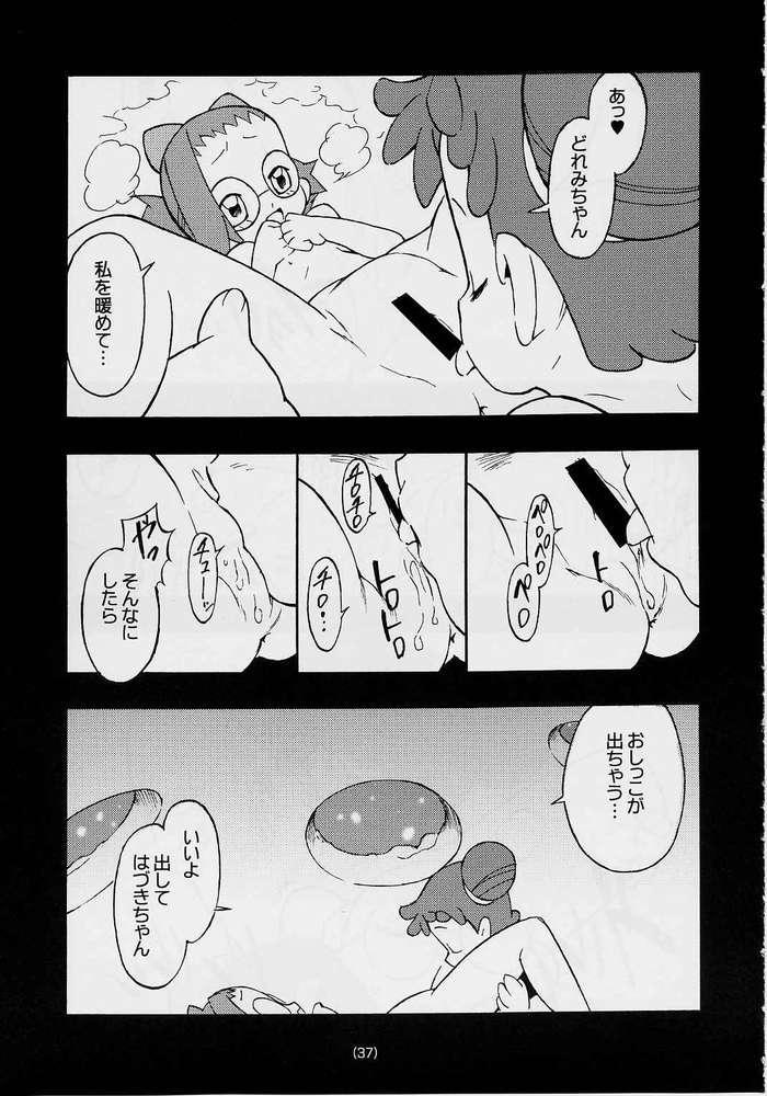 Dormi EXPERT DASH!! 35