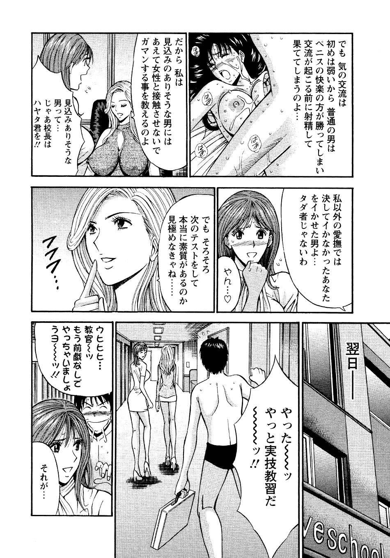 Sexual Harassment Man Vol. 04 71