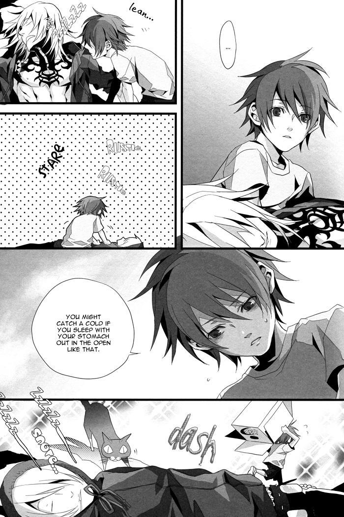 Konnichiwa, Koneko-chan 19
