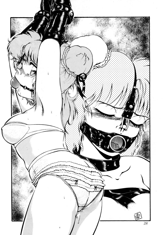 azuma . kyouto kojinshi mei ka higashi ya vol.0 ~ 3 29