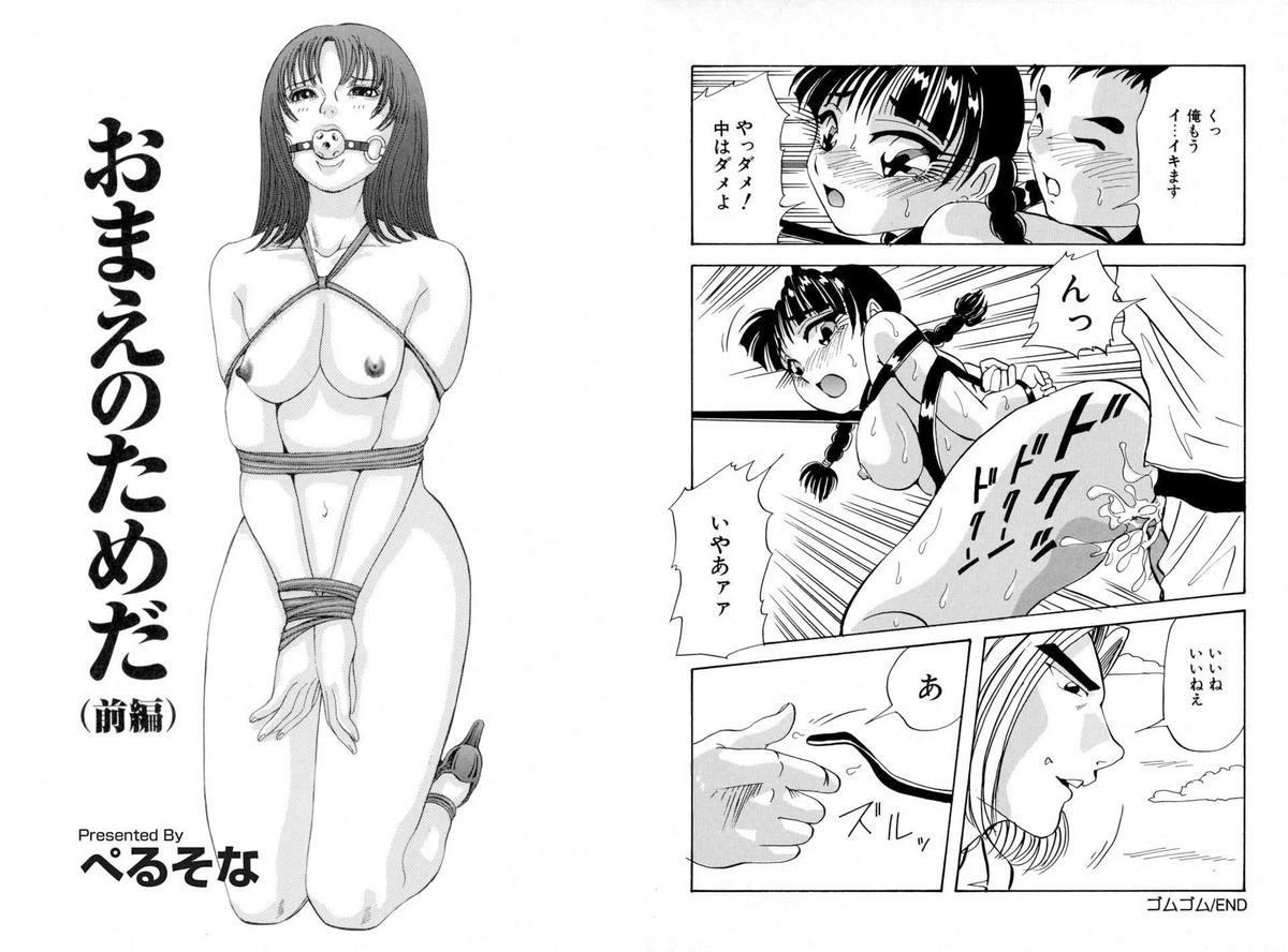 Higyaku Choukyoshitsu 9