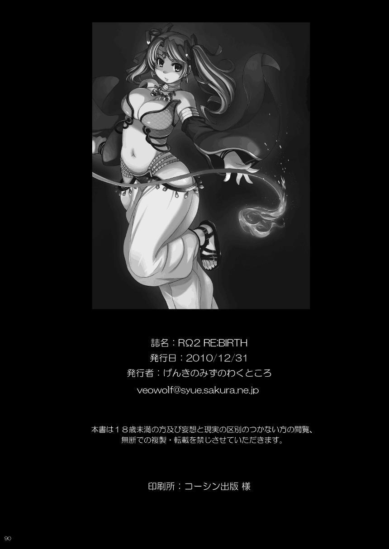 RΩ2 RE;BIRTH 88
