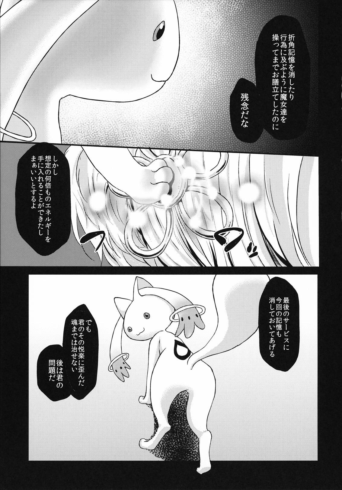 Eikyuukikan Mahou Shoujo 19