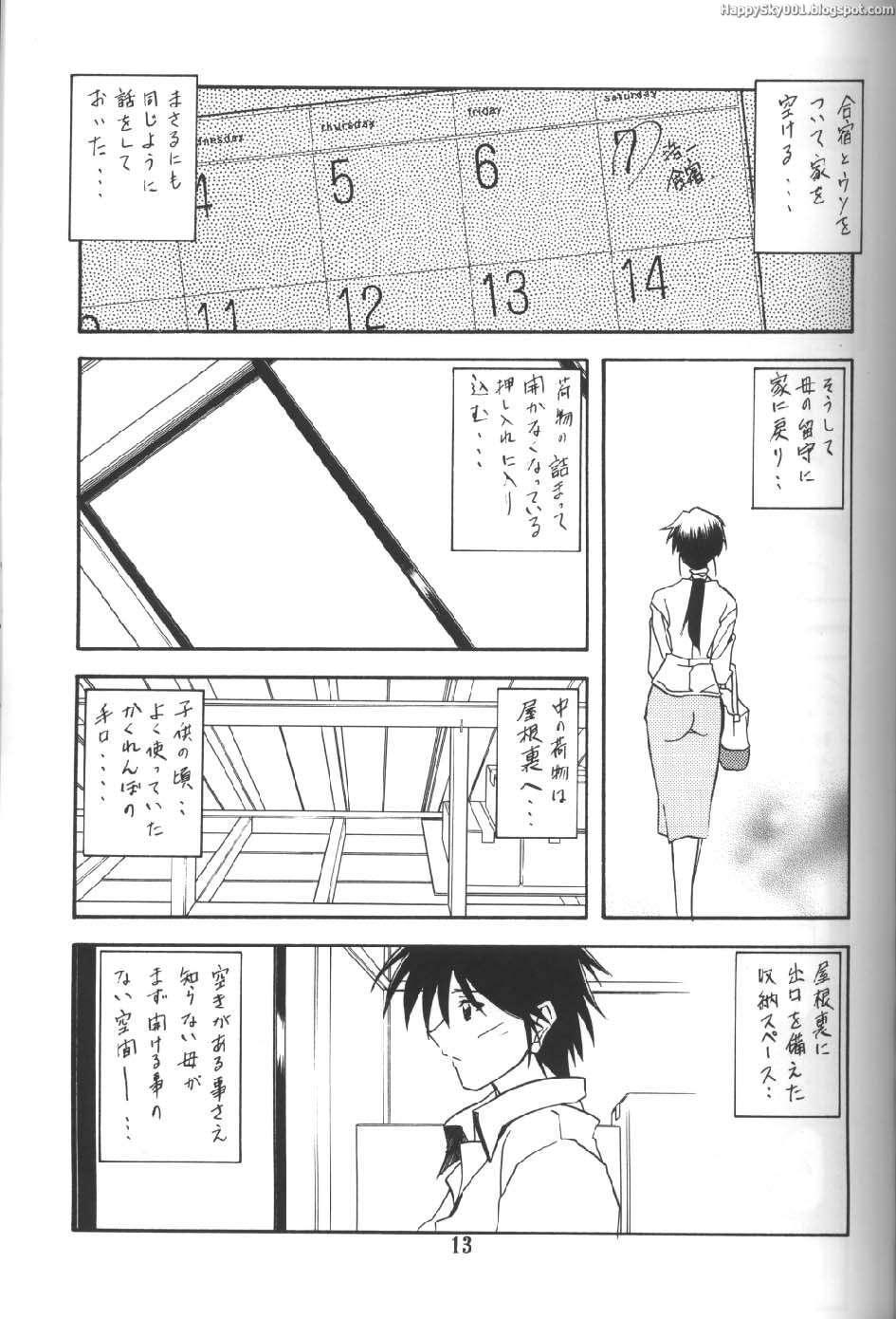 Yama Hime no Mi 11