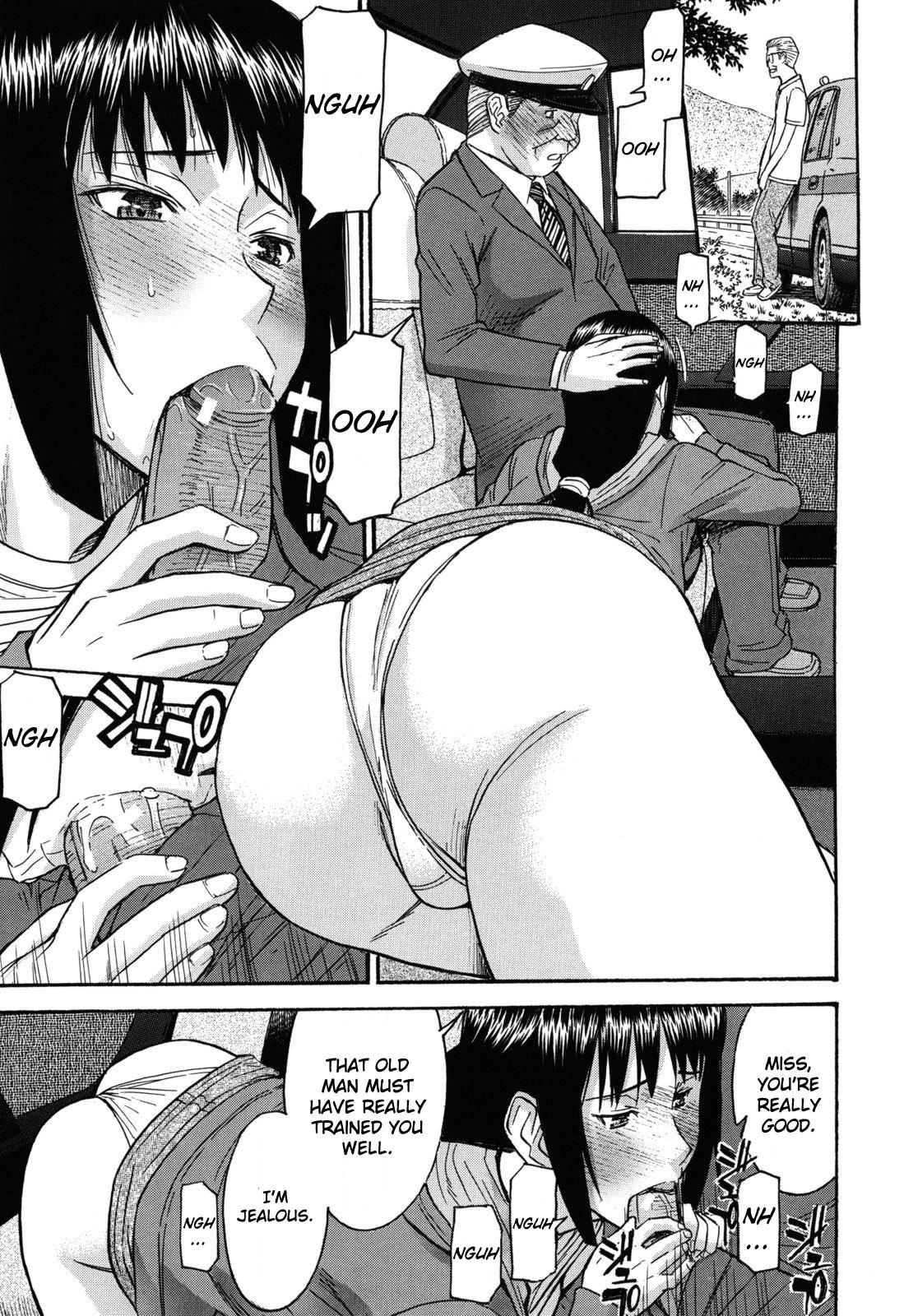 [Inomaru] Hanabira Seito Kaichou Bangaihen ~Kouchou Sensei Saikou no Ichinichi~ | Camellia - Student Council President Hanahira Side Story: Principal-sensei's Best Day Ever [English] {Rookie84} 14