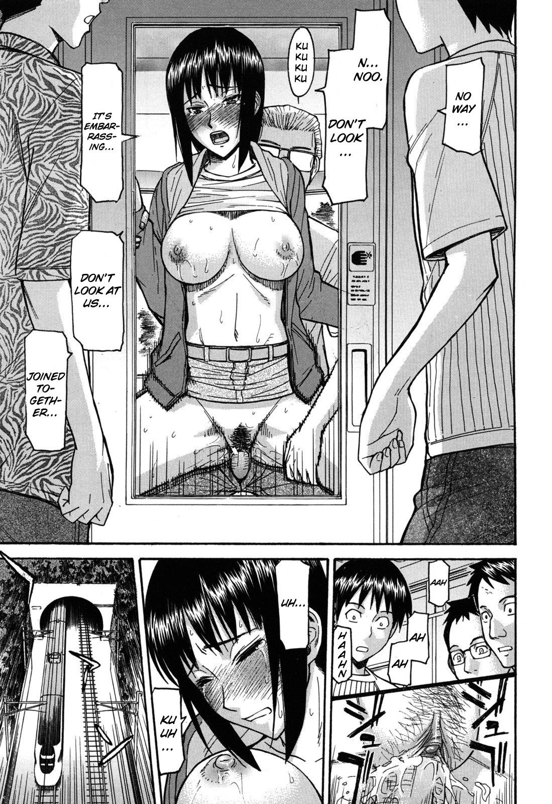 [Inomaru] Hanabira Seito Kaichou Bangaihen ~Kouchou Sensei Saikou no Ichinichi~ | Camellia - Student Council President Hanahira Side Story: Principal-sensei's Best Day Ever [English] {Rookie84} 6