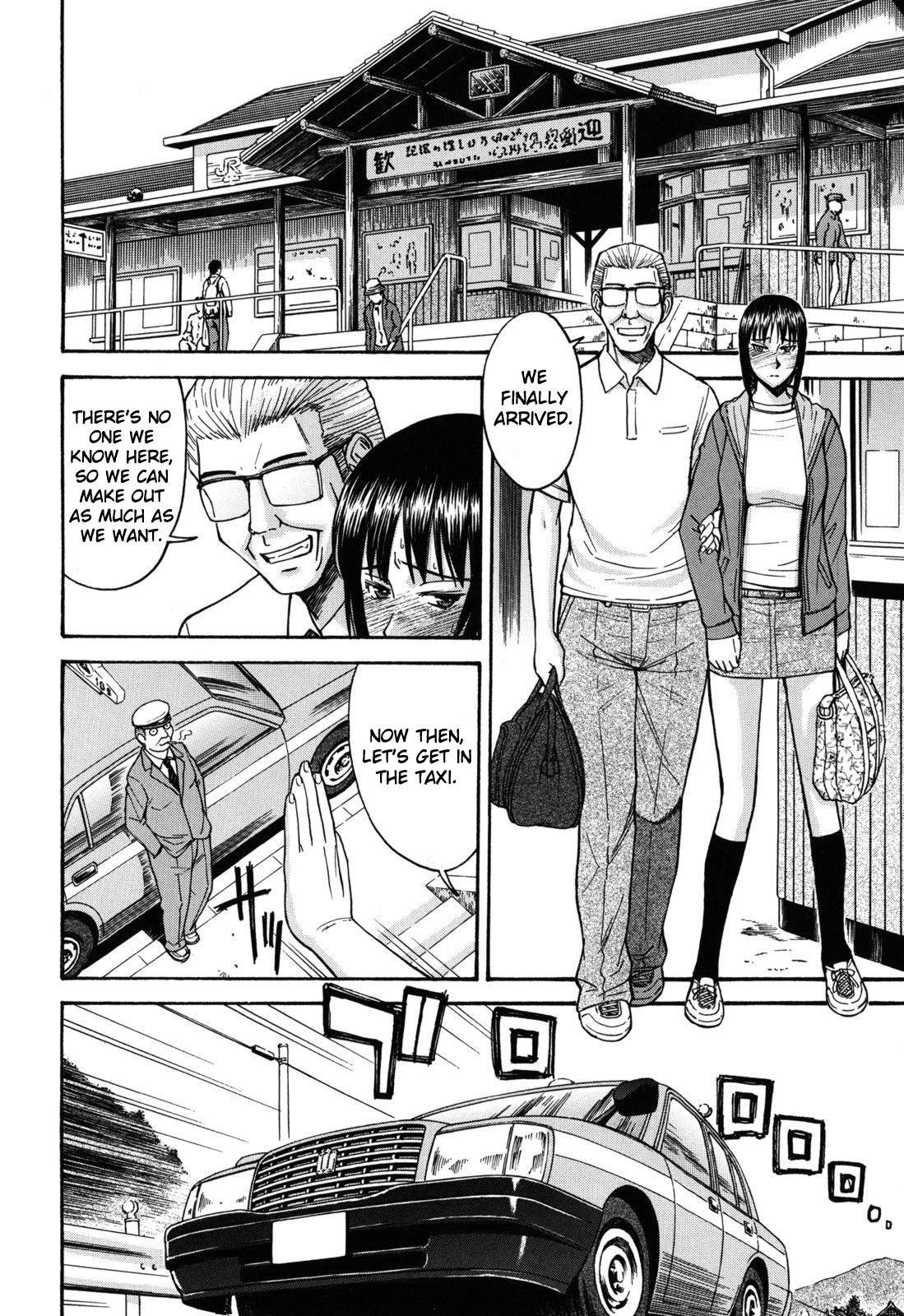 [Inomaru] Hanabira Seito Kaichou Bangaihen ~Kouchou Sensei Saikou no Ichinichi~ | Camellia - Student Council President Hanahira Side Story: Principal-sensei's Best Day Ever [English] {Rookie84} 7