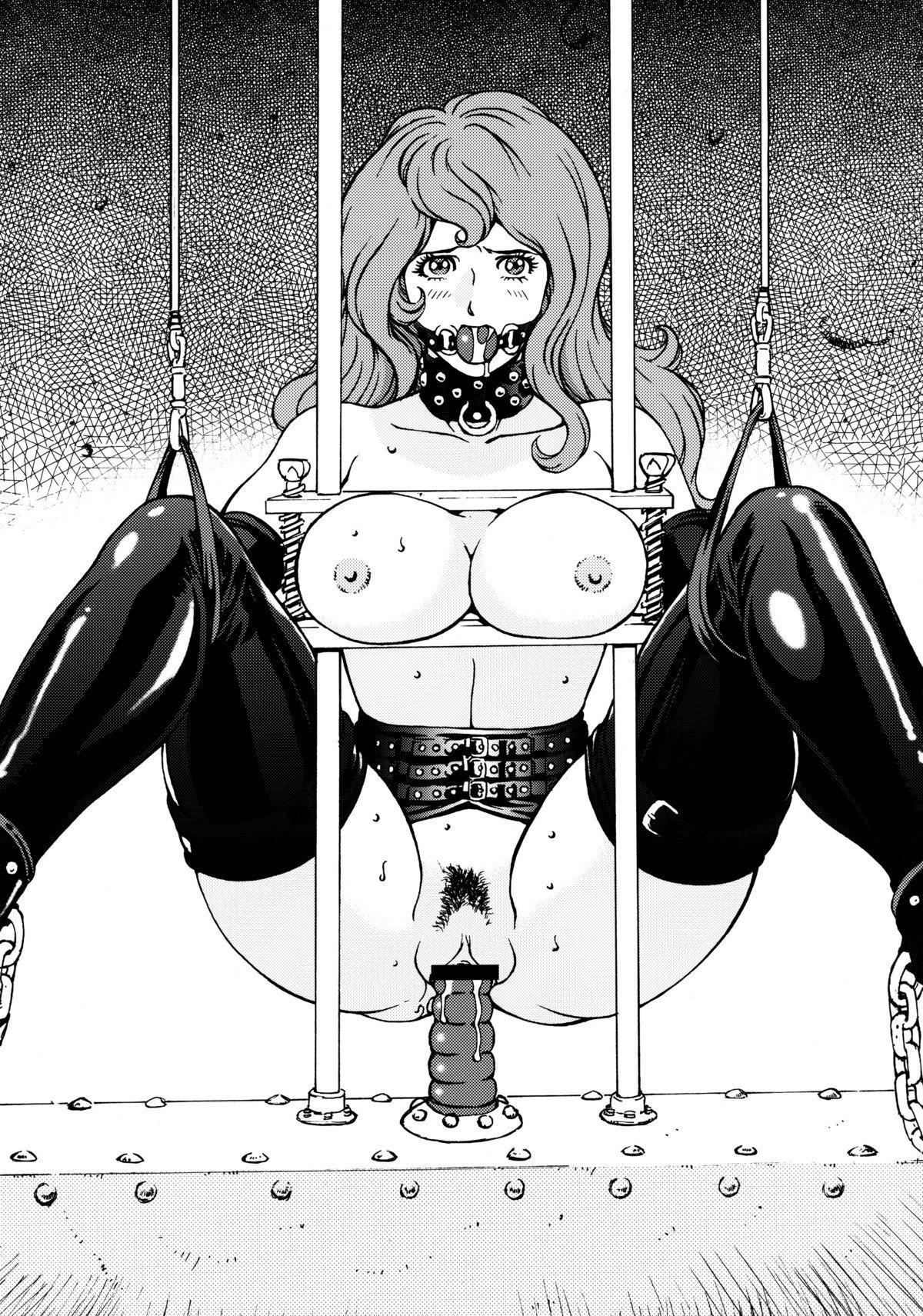 FUJIKO COLLECTION 64