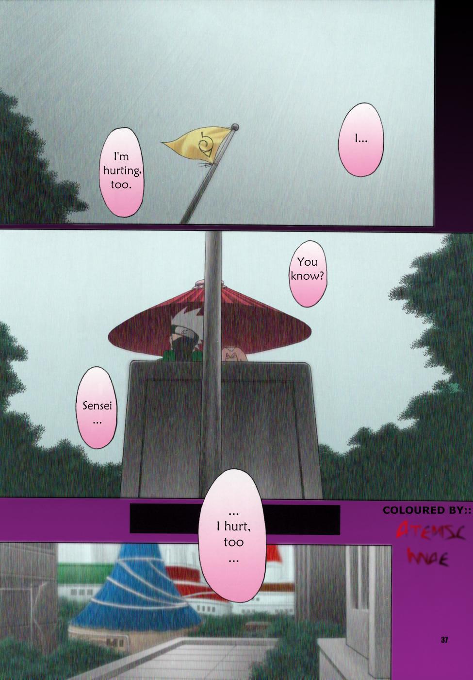 Himitsu - The Secret 22
