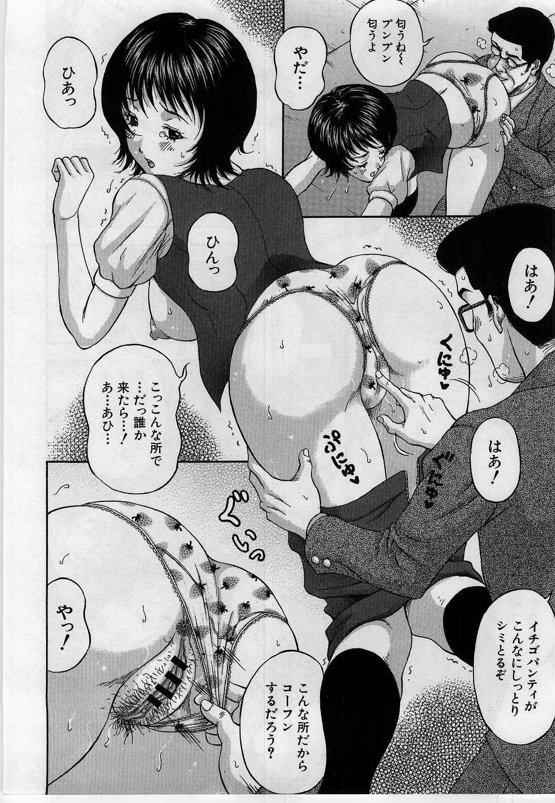 Yokubou no Hako - The Box of the Desire 47