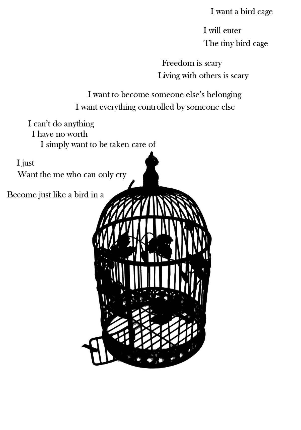 IDOLTIME SPECIAL BOOK YUKIHO HAGIWARA in the Bird Cage 6