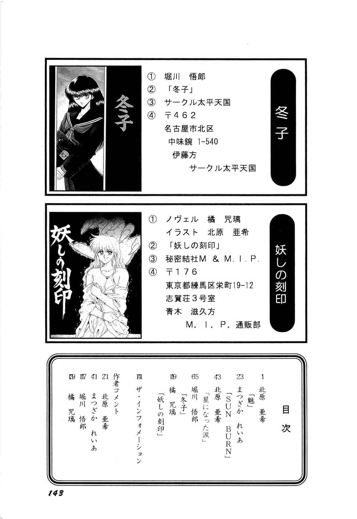 Bisyoujo Anthology '93 jyoukan 145