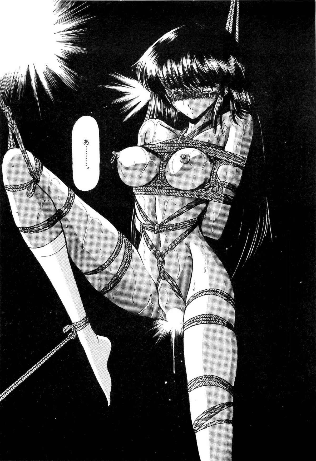 Bisyoujo Anthology '93 jyoukan 53