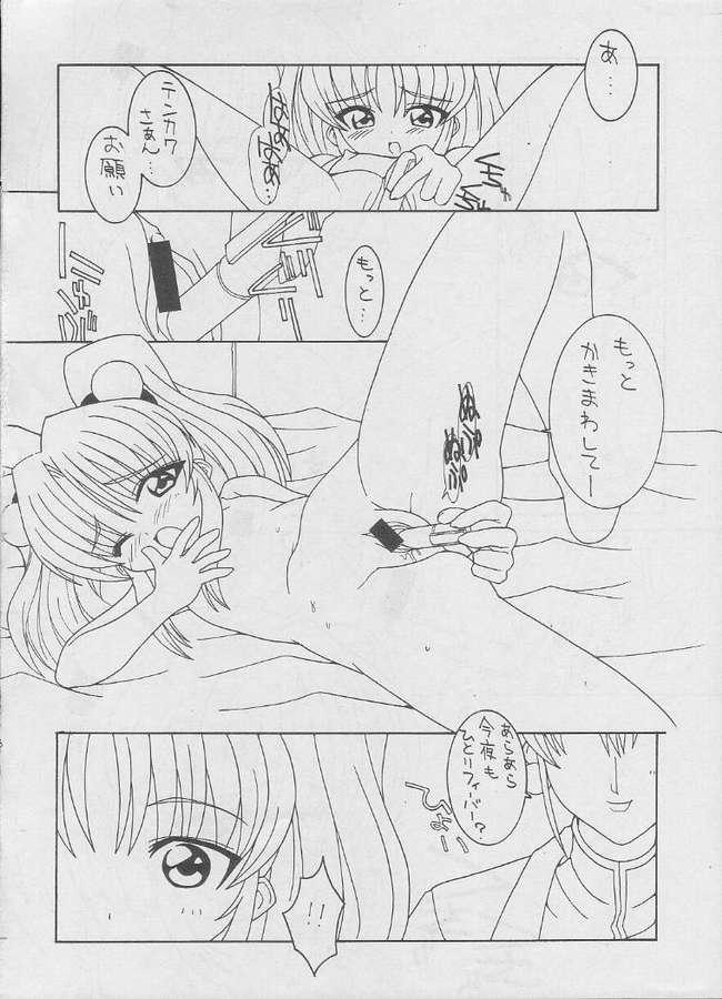 Sore Da Ninpou Youji Taikei No Jutsu 2