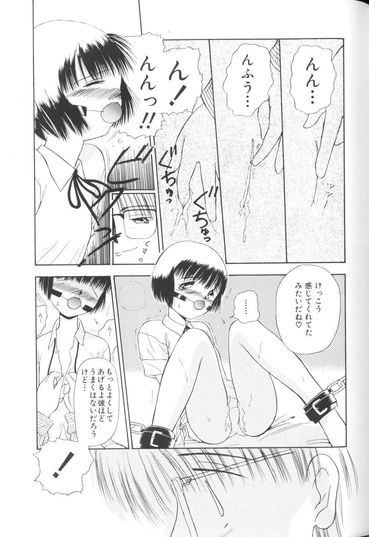 Yousei Nikki No. 1 100