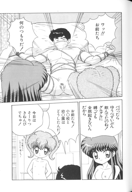 Yousei Nikki No. 1 114