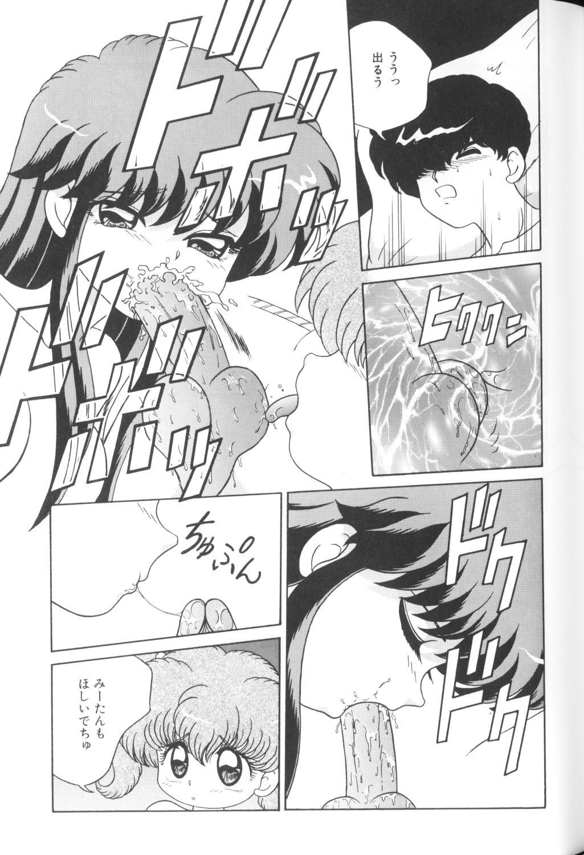 Yousei Nikki No. 1 118