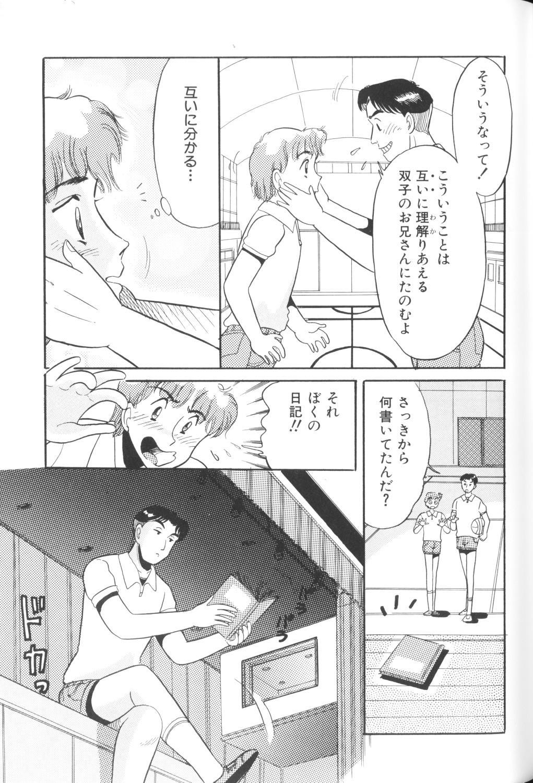 Yousei Nikki No. 1 132