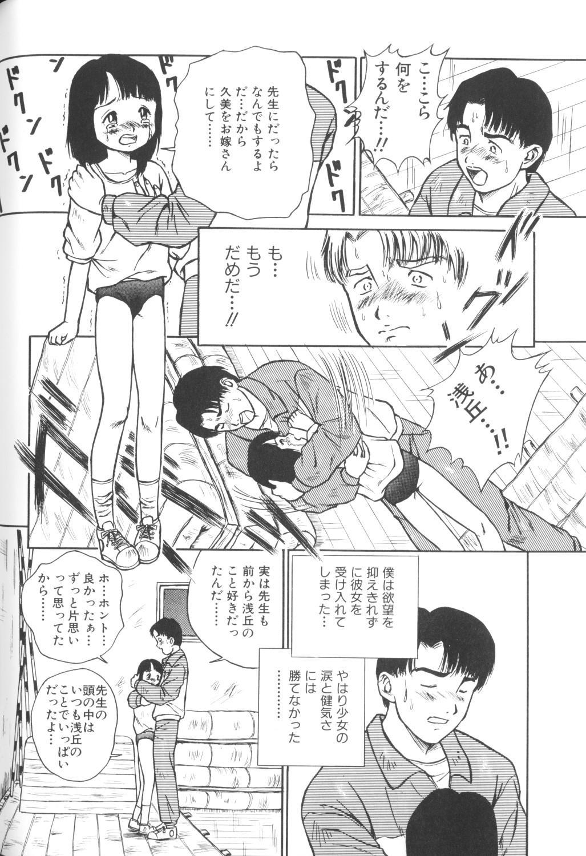Yousei Nikki No. 1 19