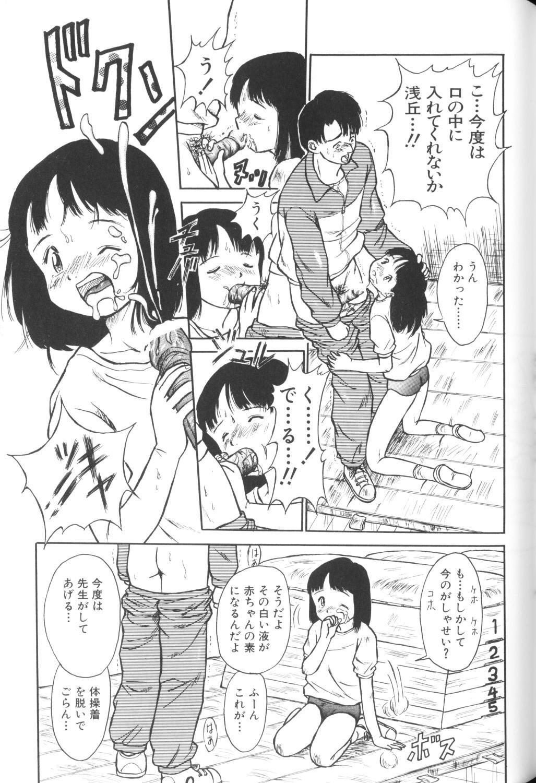 Yousei Nikki No. 1 22