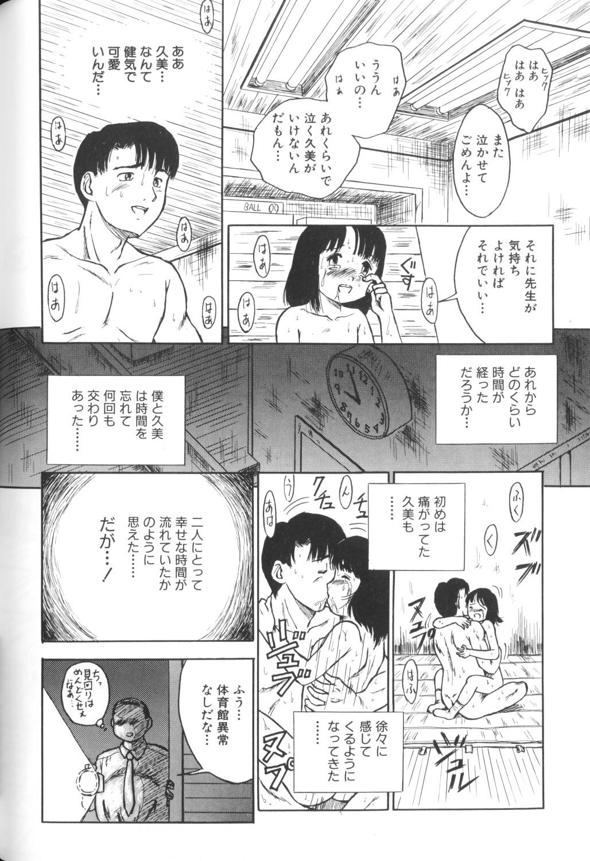 Yousei Nikki No. 1 29