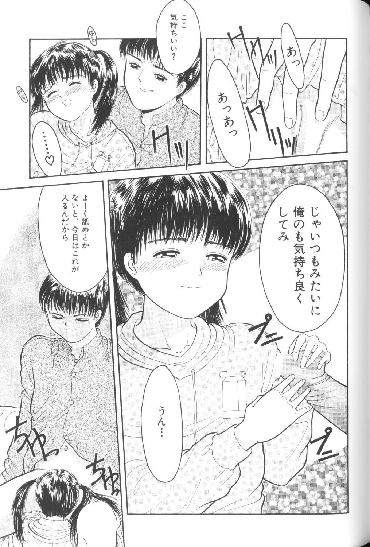 Yousei Nikki No. 1 38
