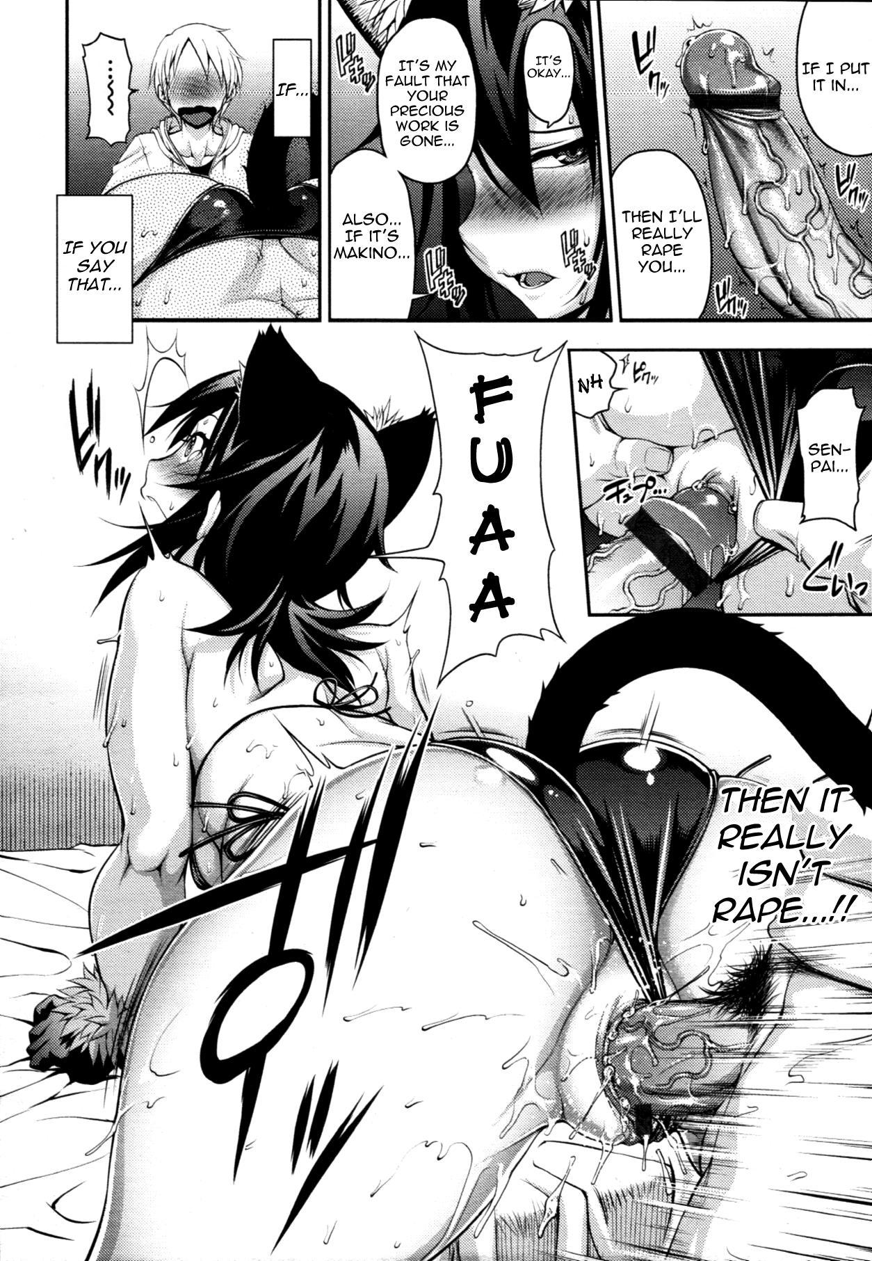 Wazawai Tenjite Neko to Naru | Turn Calamity Into A Cat 11