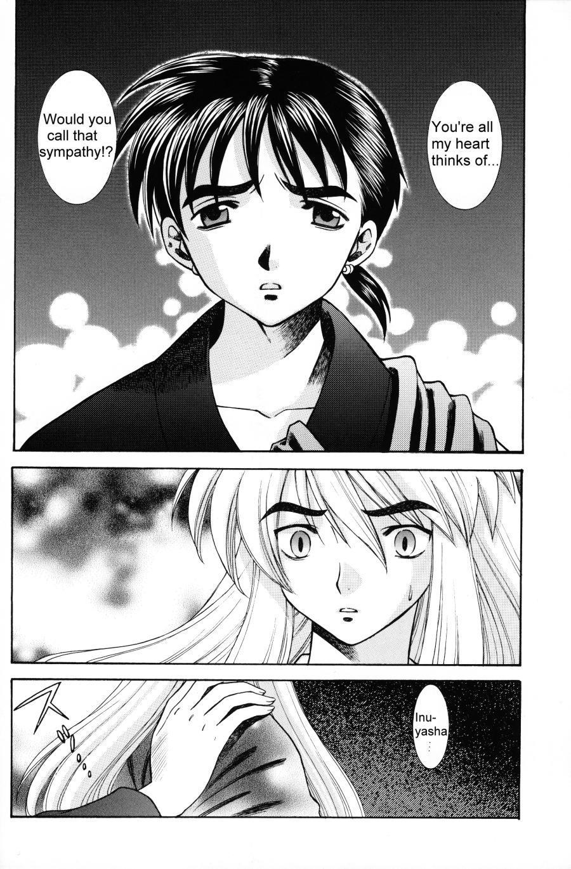 [Masakazu Akagi] Hanaoto [EN] yaoi 16