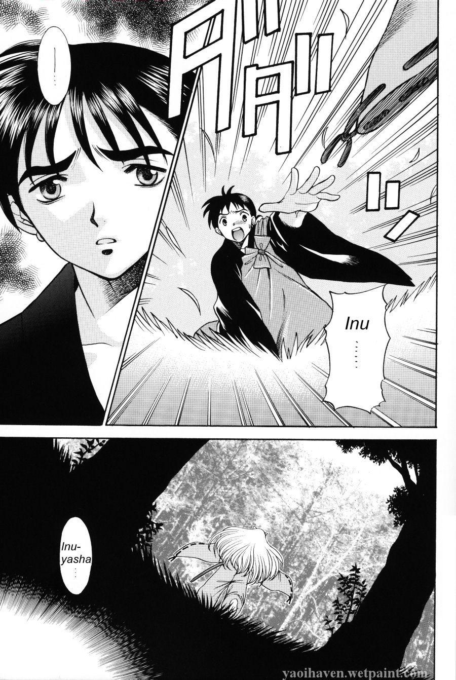 [Masakazu Akagi] Hanaoto [EN] yaoi 19
