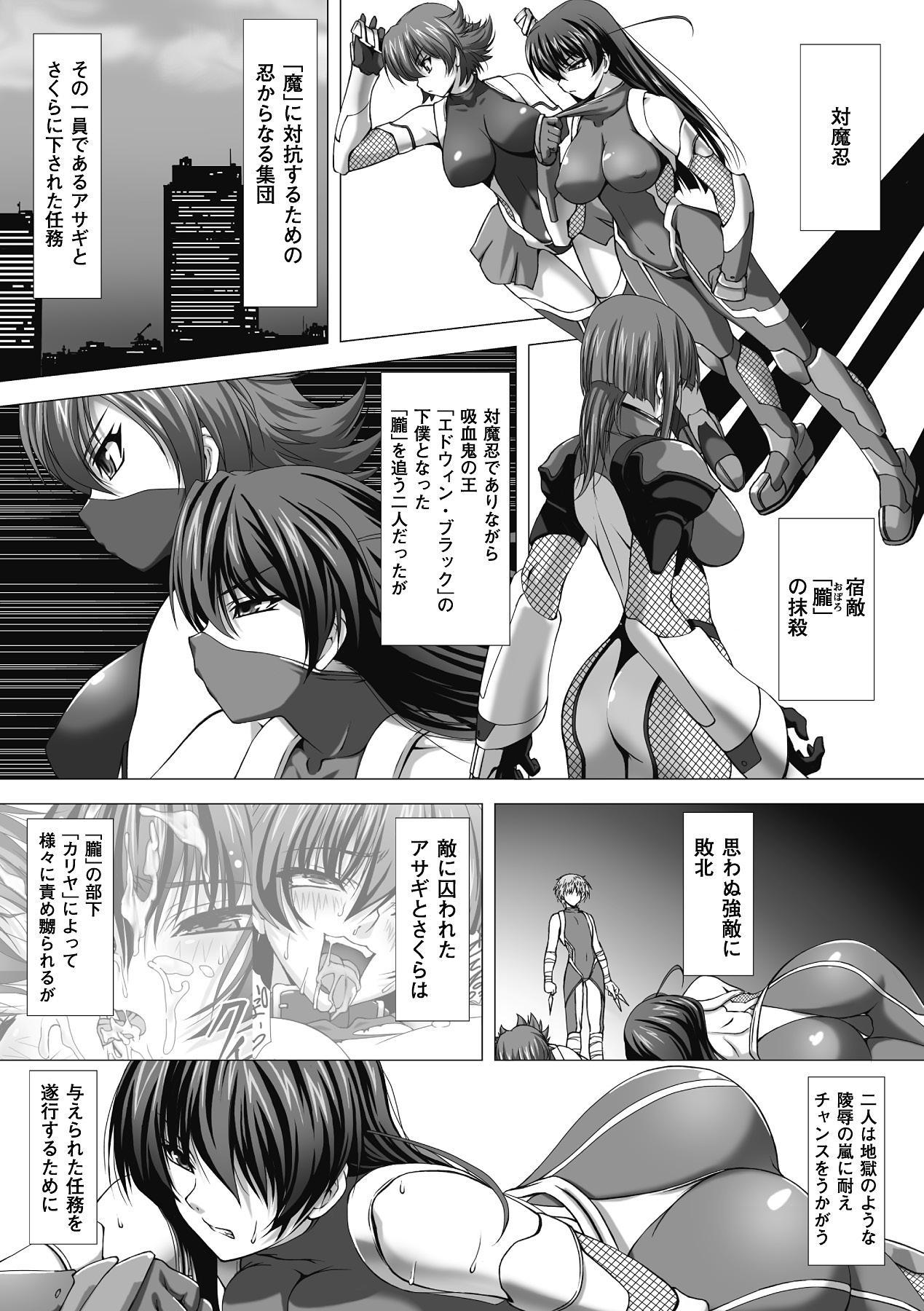 Megami Crisis 1 3