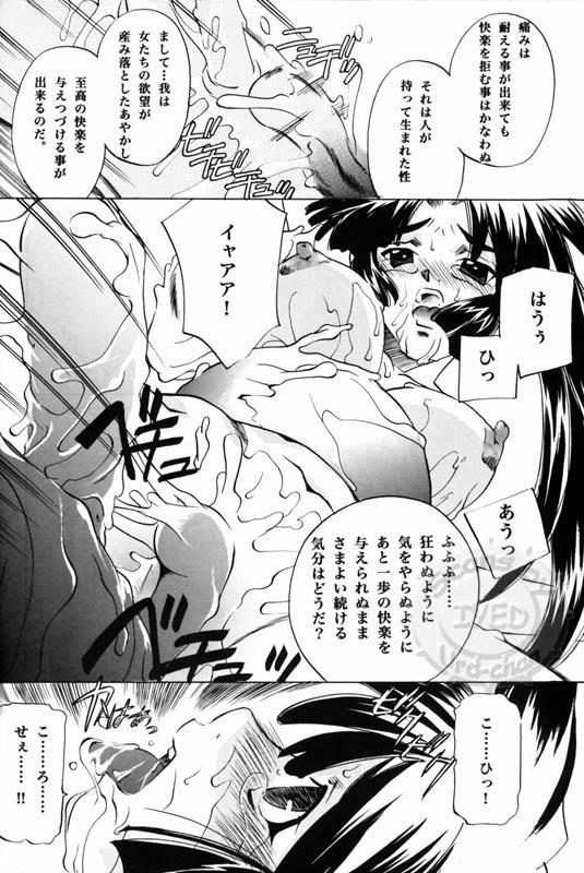 Taijiya Senki 12