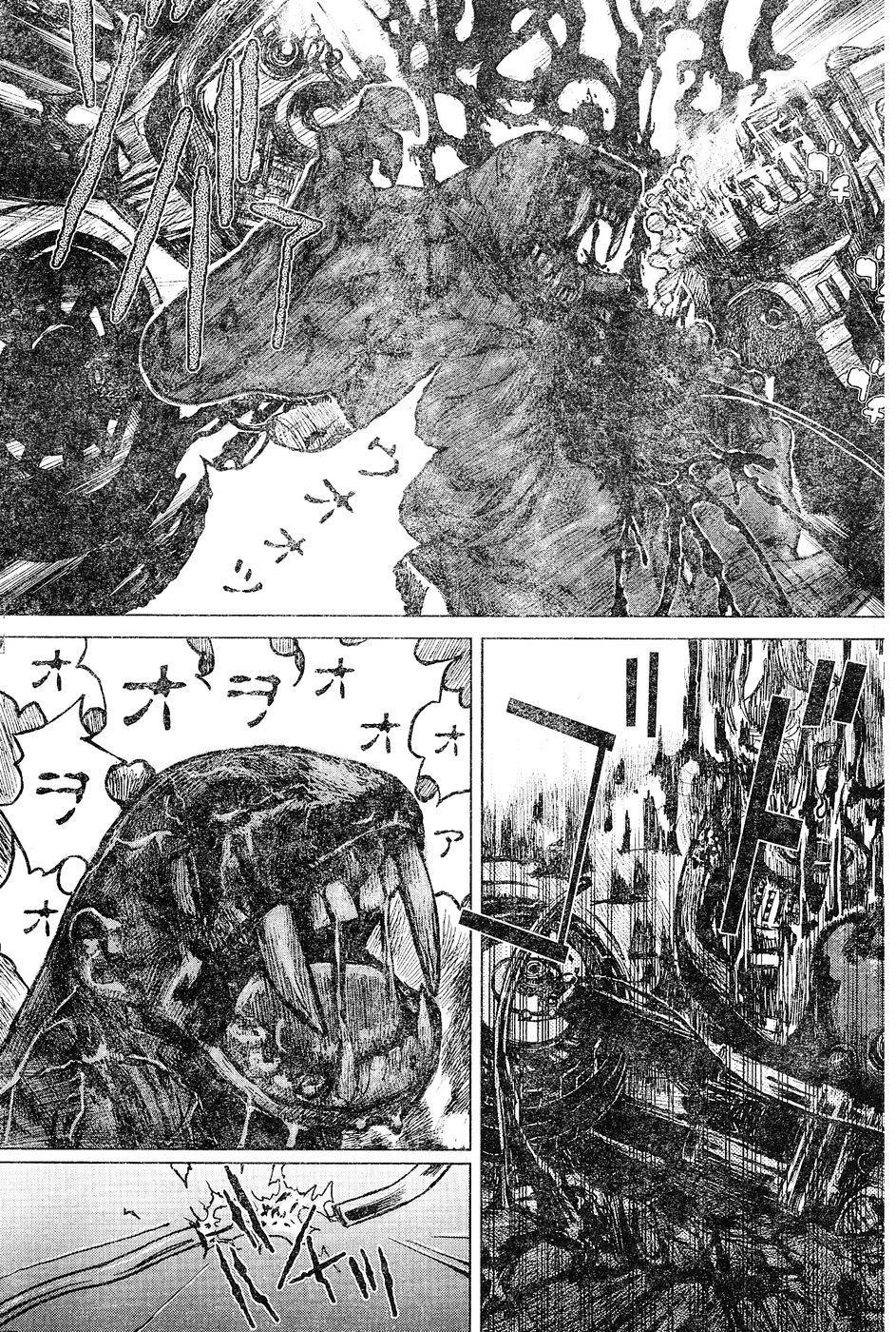 Young Champion Retsu Vol.02 182