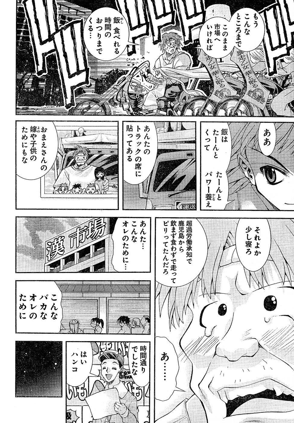 Young Champion Retsu Vol.02 77