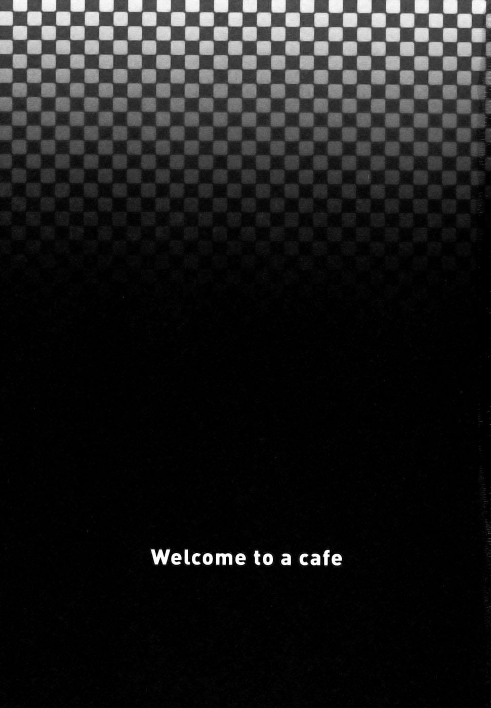 Cafe e Youkoso 2