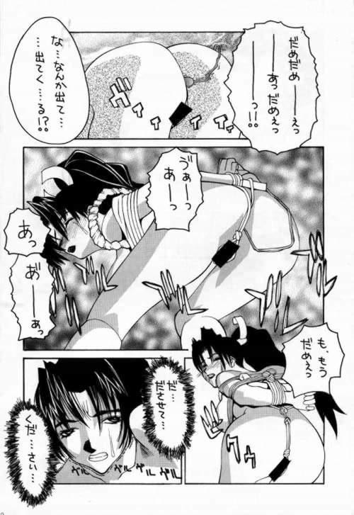 Funsai Kossetsu 98S Gou 20