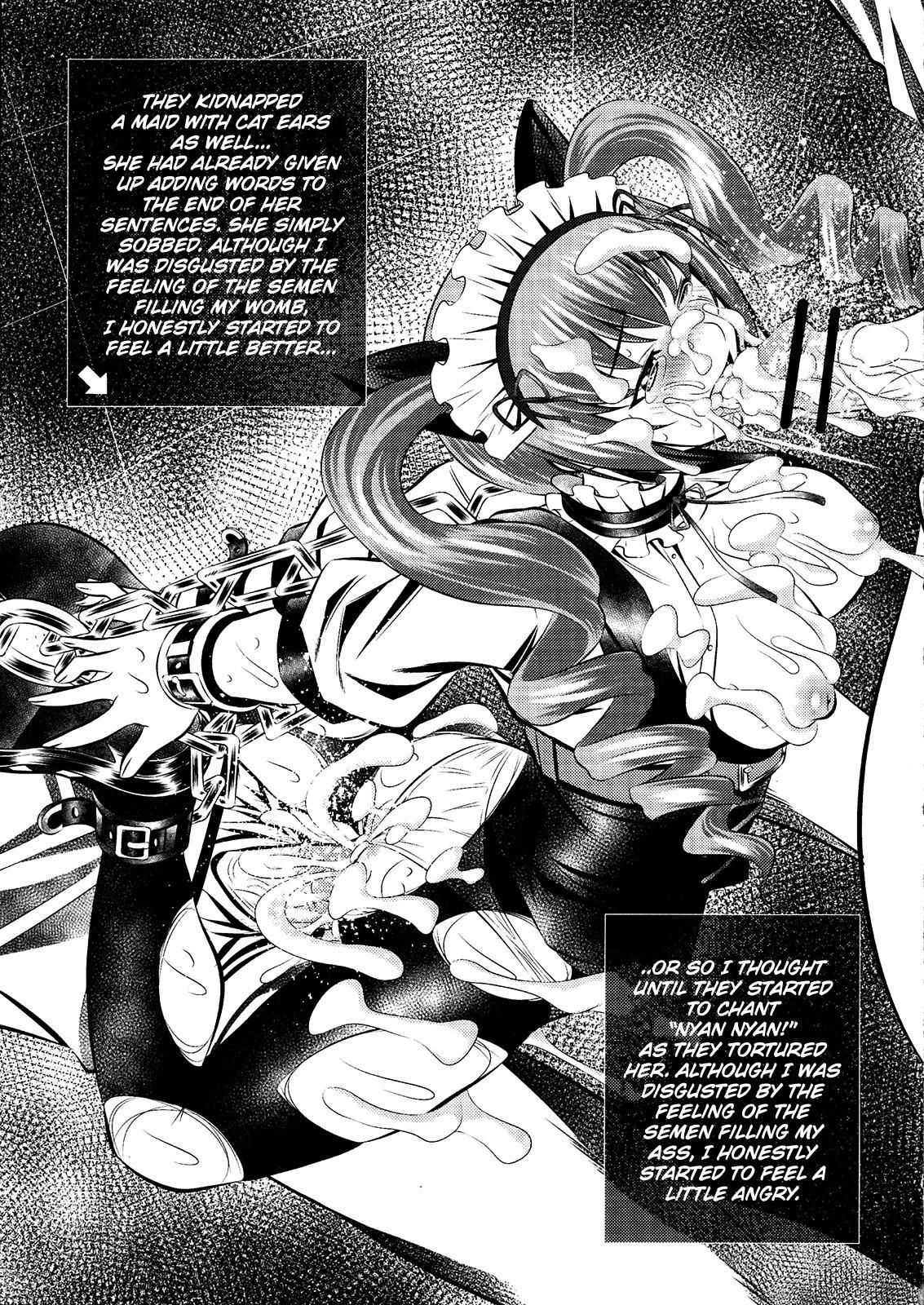 Goumon-kan Chuuni hen | Torture Dungeon 6