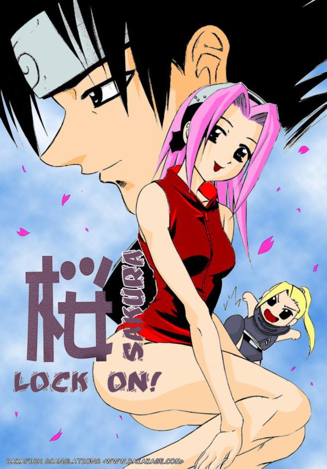 Sakura Rock On! | Sakura Lock On! 1