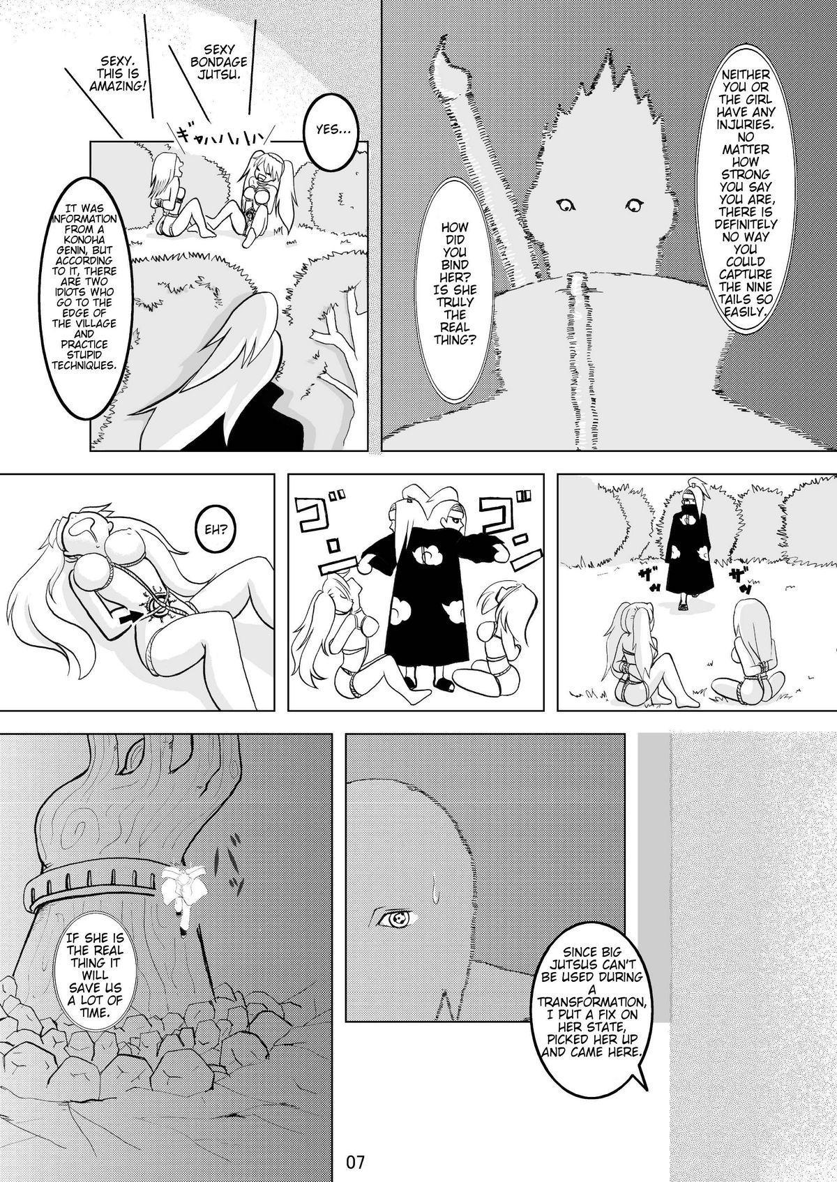 Minna de Naruko ~ Akatsuki Hobaku Hen ~ 6