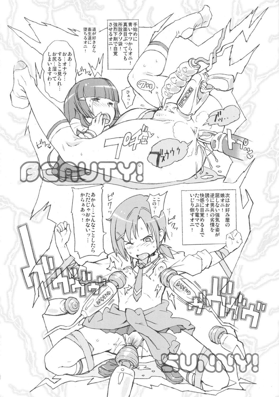 Yayoi Hatsudensho 14