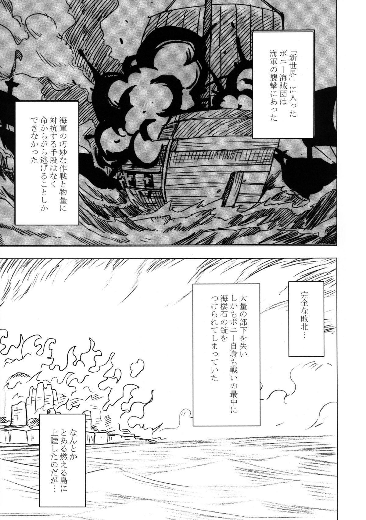 Onna Kaizoku Haiboku Soushuuhen 84