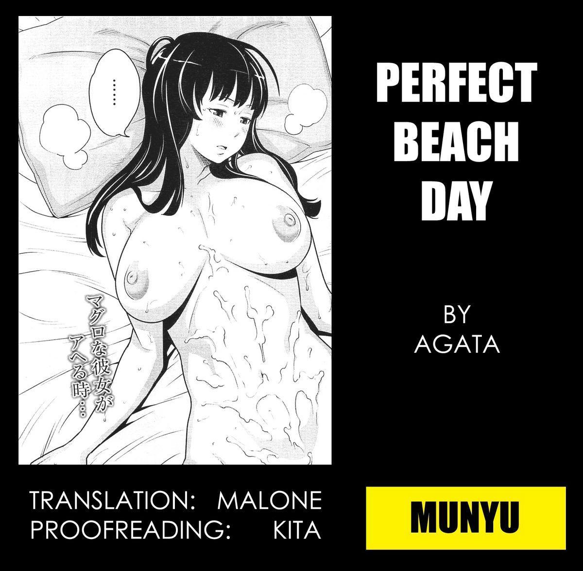 Osoto Biyori   Perfect Beach Day 0