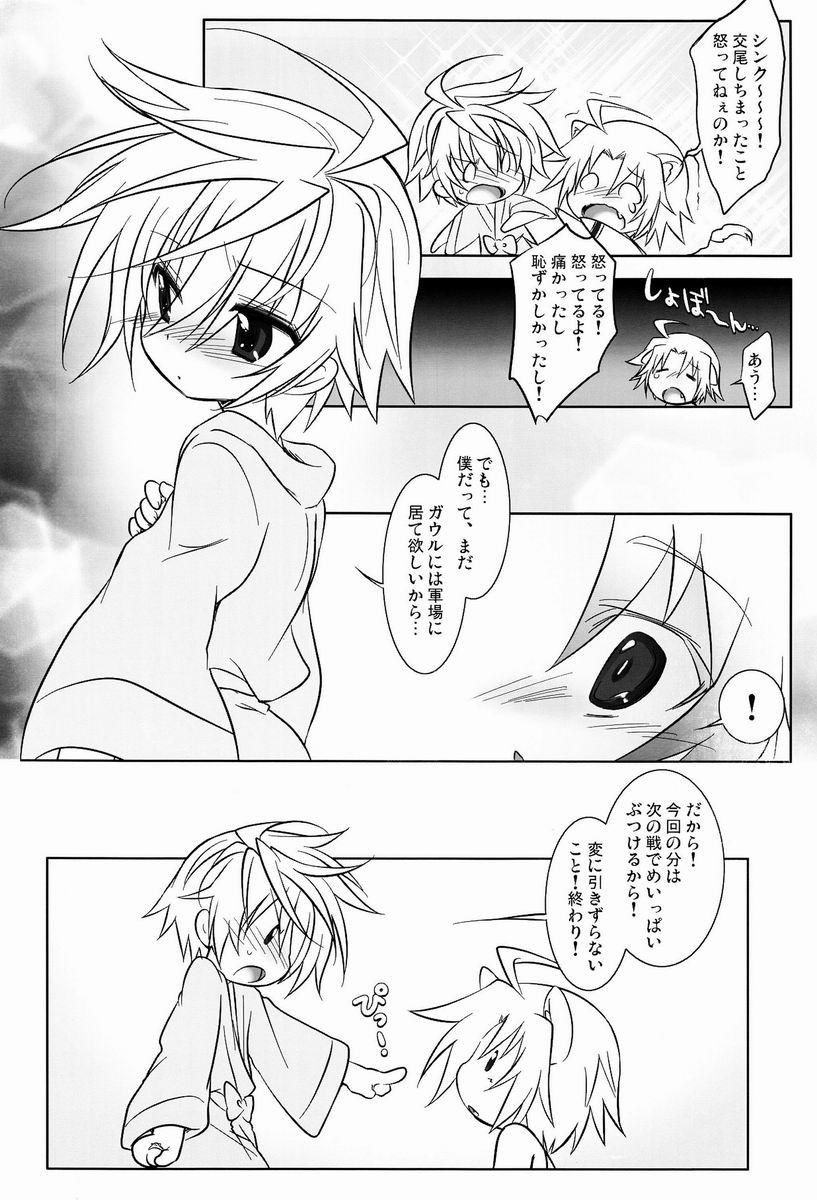 Nyan Koi ! 14