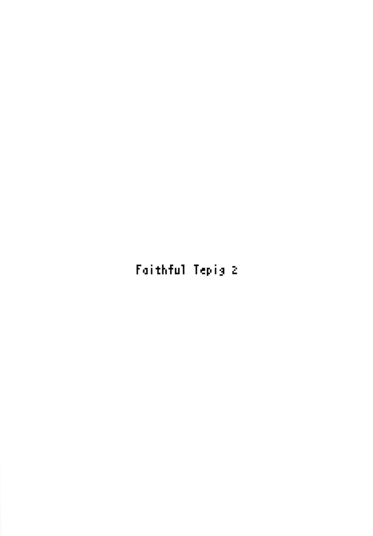 Faithful Tepig 2 1