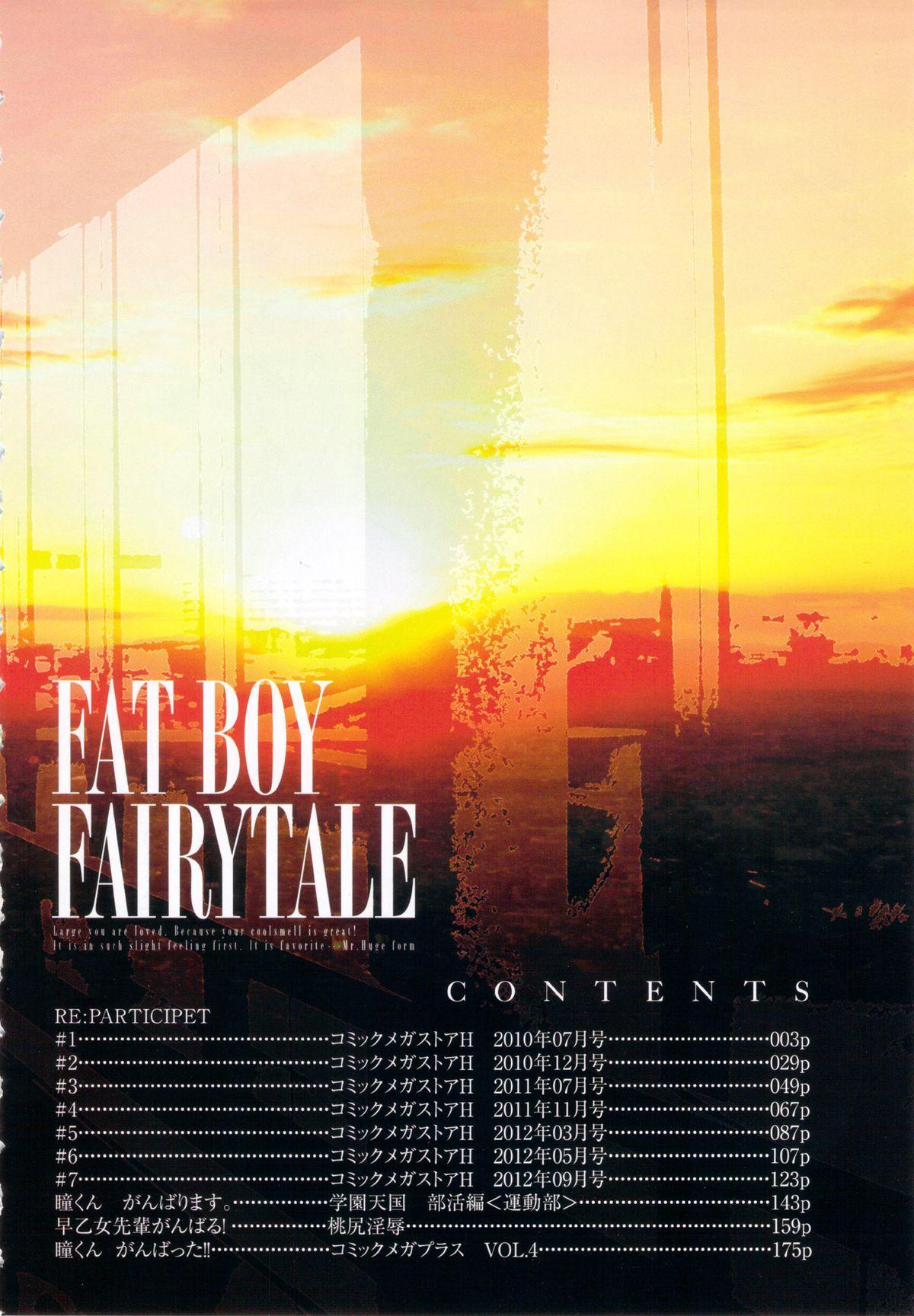 FAT BOY FAIRYTALE 5