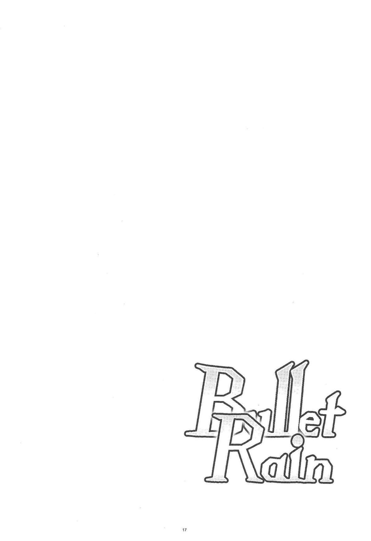 Bullet Rain 15