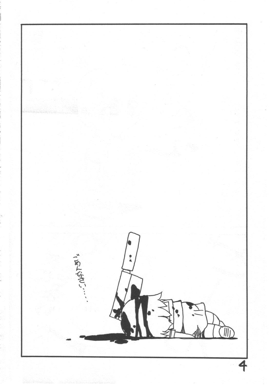 Higurashi no Hibiku Koro ni 2